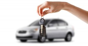 business usage for your personal car insurance policy