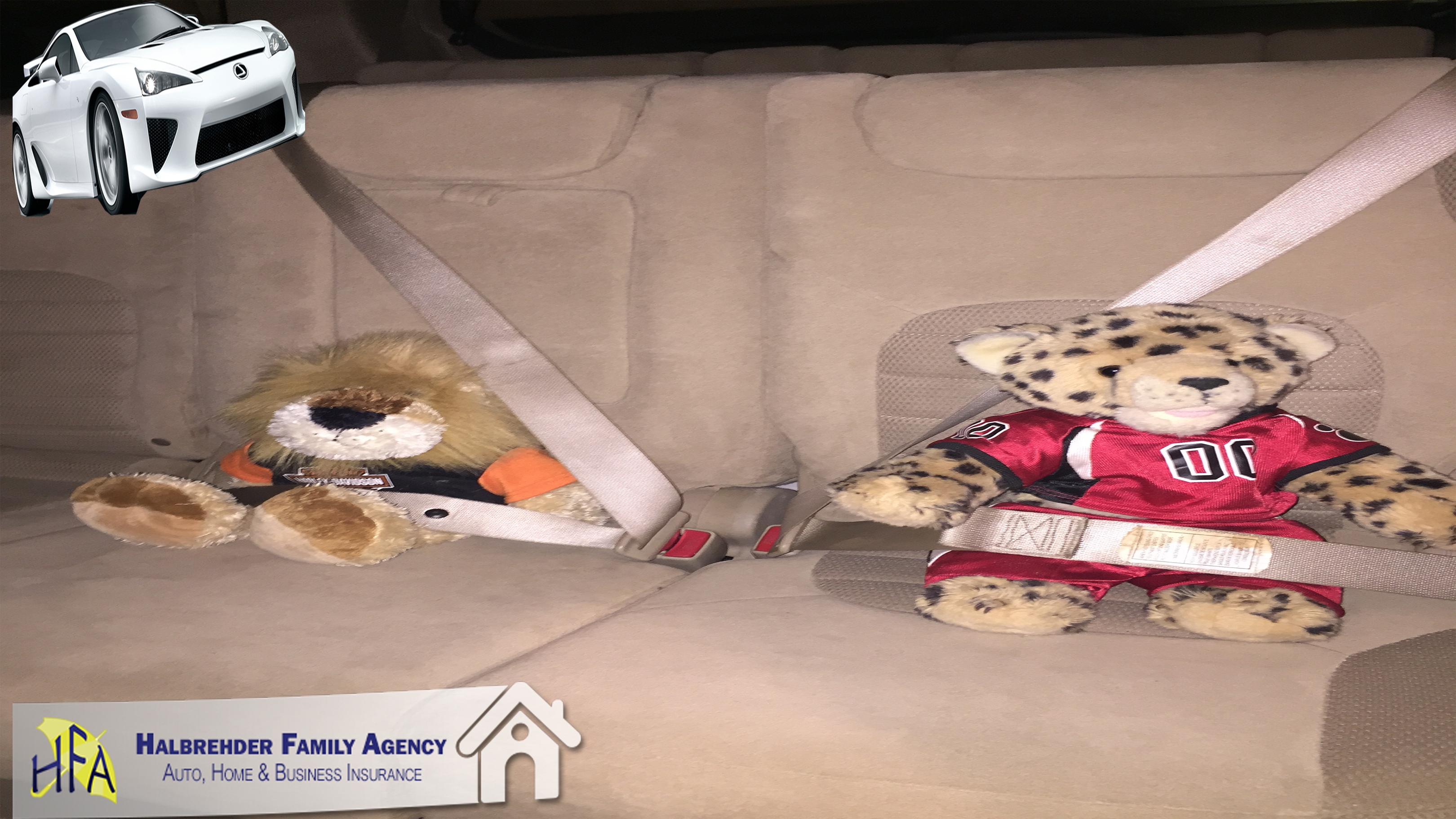 How to pack a car safely for the road trip | lower Your Auto Insurance Rates