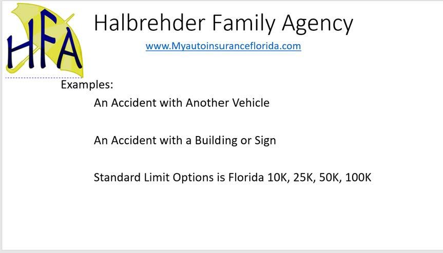 Property Damage Coverage for Auto Insurance in Cape Coral, FL